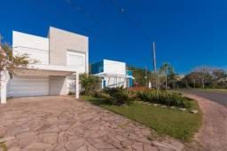 Casa à venda com 3 dormitórios em Belém novo, Porto alegre cod:LU431497