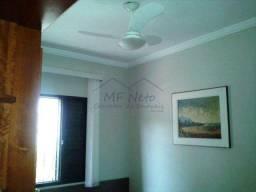 Casa à venda com 3 dormitórios em Jardim carlos gomes, Pirassununga cod:400