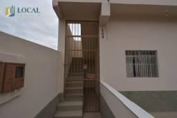 Casa com 2 dormitórios para alugar, 77 m² por R$ 650/mês - Fontesville - Juiz de Fora/MG