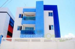 Apartamento à venda, 61 m² por R$ 250.000,00 - Bessa - João Pessoa/PB