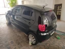 VW FOX 2011