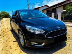 Ford Focus * PARCELADO DE ACORDO COM O SEU PERFIL FINANCEIRO*