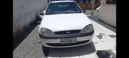 Fiesta 2001 1.0 zetec Rocam