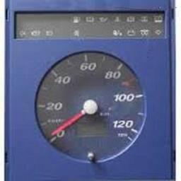 Velocímetro 24V VW Worker 26-260E/31-260E 2R0957019A