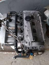 Mecânica passat alemão 1.8 20v turbo