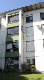 Apartamento à venda com 2 dormitórios em Nonoai, Porto alegre cod:AP010814