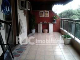 Apartamento à venda com 4 dormitórios em Tijuca, Rio de janeiro cod:MBAP40197