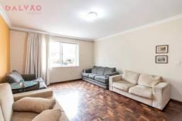 Apartamento com 3 dormitórios à venda, 112 m² por R$ 340.000,00 - Cabral - Curitiba/PR