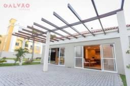 Apartamento com 2 dormitórios à venda, 49 m² por R$ 207.215 - Capão Raso - Curitiba/PR
