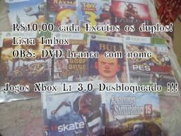 Jogos Xbox Desbloqueado