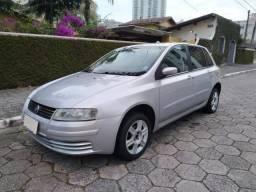 Fiat Stilo 1.8 2006 completo (financia) - 2006