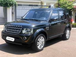 Land Rover - Discovery 4 SE 3.0 turbo v6 - 4x4 - Diesel - 7 lugares