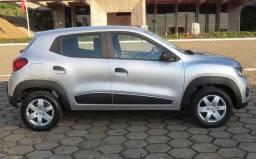 Título do anúncio: Renault Kwid 2017 com parcelas de 371,00