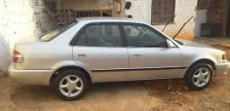 Corolla Xei Vendo ou troco - 2001
