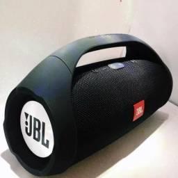 JBl - Mini BoomBox - (Loja Wiki)- Bairro Cohab