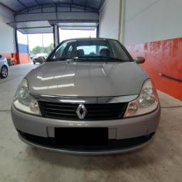 Renault Symbol 1.6 Connection Completo - 2010