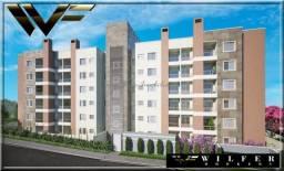 Apartamento à venda com 2 dormitórios em Campo comprido, Curitiba cod:w.a10240