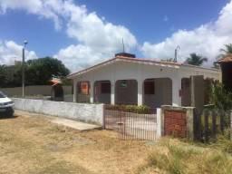 Vendo uma otina casa mobiliada na ilha de itamarca