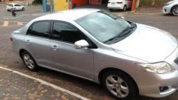 Toyota Corolla xei altomatico completo - 2009