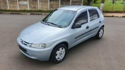 Chevrolet Celta 1.0 Flex 2006 (Ar-condicionado)