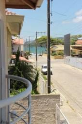 Casa com 6 dormitórios para locação de temporada no Perequê em Porto Belo - Cód. 74AT