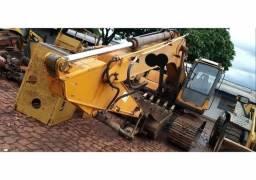 Escavadeira Hidráulica Sany Sy215C<br><br>