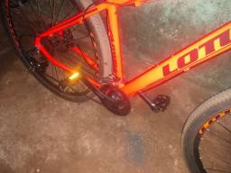Bicicleta Lotus 29
