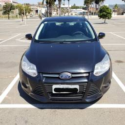 Ford Focus S AT 1.6 2014