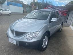 Ssangyong Actyon Sports 2.0 Diesel 4x4 Automática
