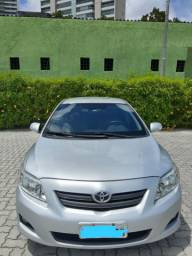 Corolla XEI 2011 BLINDADO N 1 EXTRA