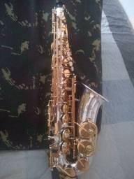 Sax alto júpiter 567 série especial