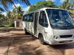 Ônibus comil 950 ano 2005