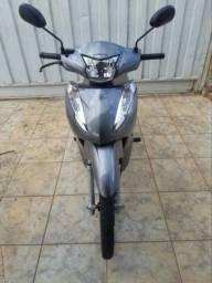 Moto biz 125 2019 Conservada