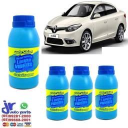 Detergente Limpa Vidros Autoshine 100ml