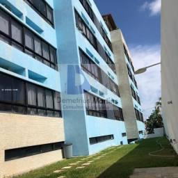 DM Vende Flat com 40m2, em Porto de Galinhas