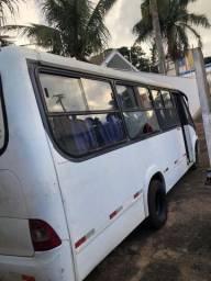 Micro-ônibus iveco