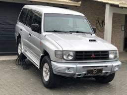 Mitsubishi Pajero 1998 GLS-B Diesel Mecânica (7 Lugares)