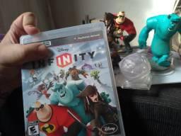 Pack Disney Infinty