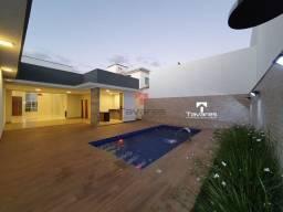 Casa Nova Rk 03 Suítes Piscina Venda/Troca