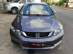 Honda Civic LXR 2.0 Flex 2015/2016