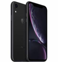 iPhone XR PRETO 64GB