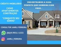 Compre sua casa própria ( timon / Teresina )