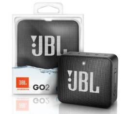 Caixa de som JBL Go 2 (original/nova/cupom fiscal/parcelamento sem juros)