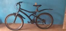 Bike caloi aro 26 modificada