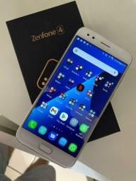 Asus Zenfone 4 sem detalhes! 4 RAM 64 Memória