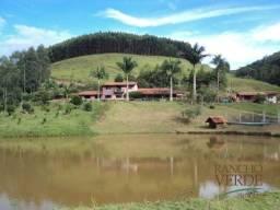 Fazenda em Paraibuna - Cód 780