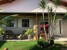 Casa no Bairro Fátima I - Pouso Alegre - MG.(Cód:803)