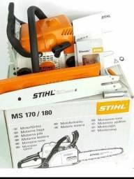 Motosserra sthill  ms170 nova
