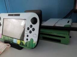 Troco Nintendo Wii U por Xbox One