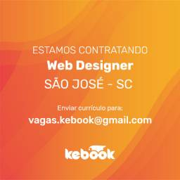 Web Designer - presencial